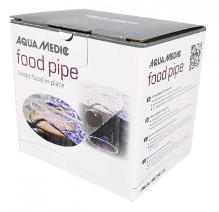 Food Pipe-Controlador de alimento