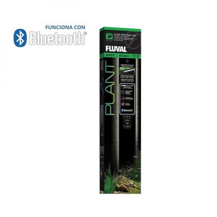 FLUVAL PLANT SPECTRUM 3 LED CALHA 46w - 91-122CM
