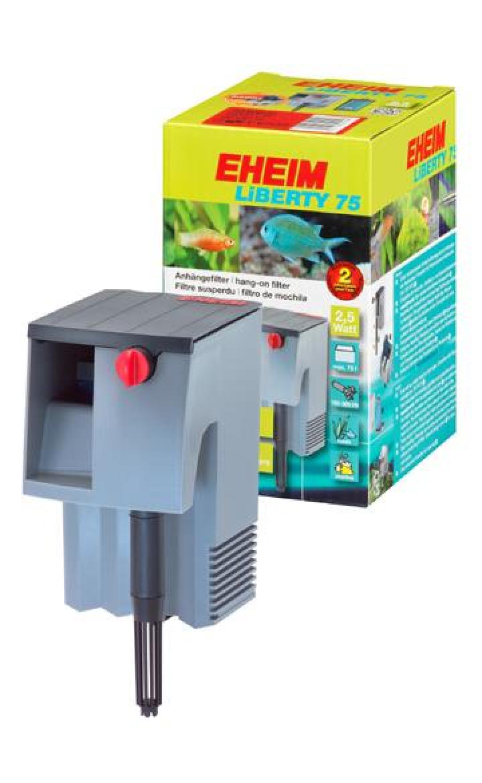 EHEIM Liberty 75 with filter insert