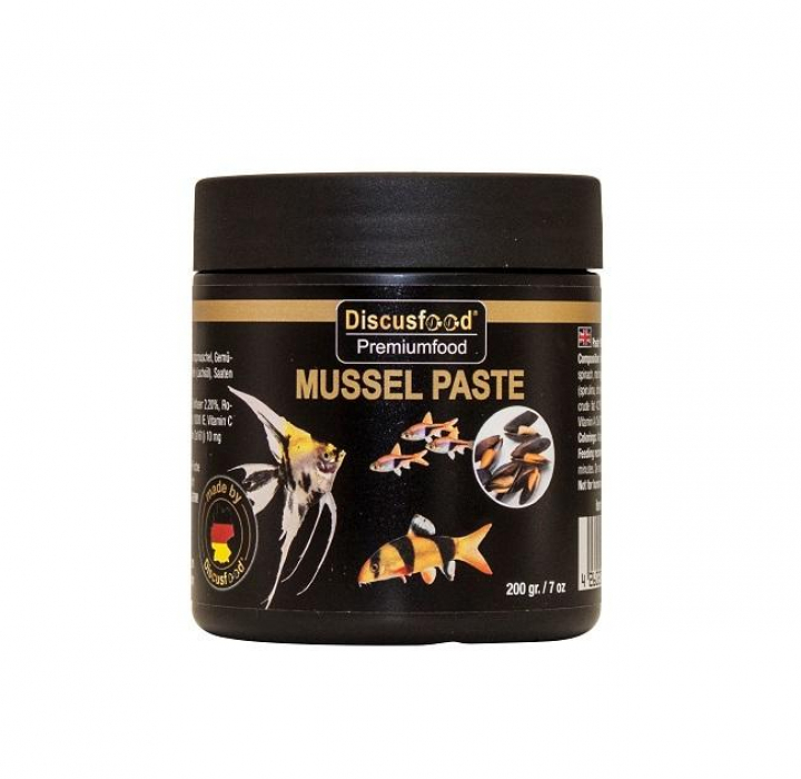 Discusfood Mussel Paste 200g