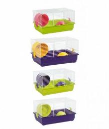 Giola Hamster Equip 39X25.5X22cm