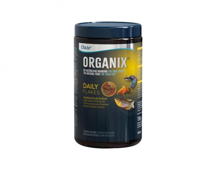 Oase ORGANIX Daily Flakes 1000 ml