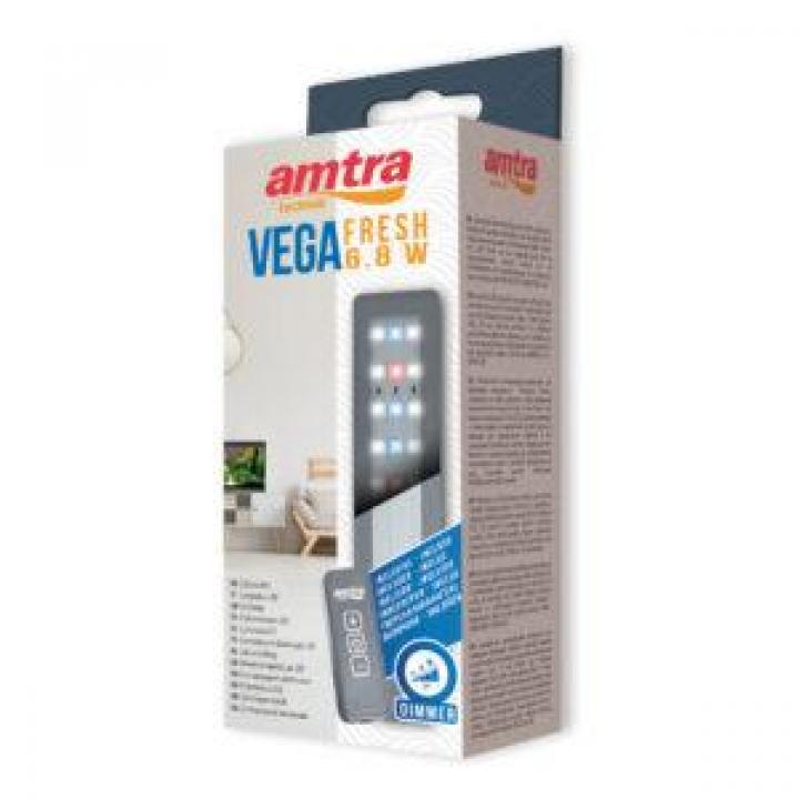 AMTRA VEGA LED LAMP FRESH 6.8W