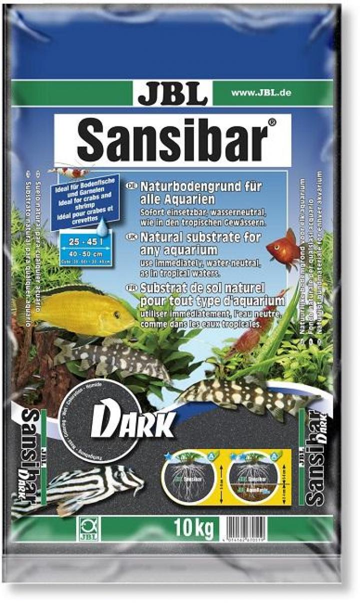 JBL Sansibar black 5kg