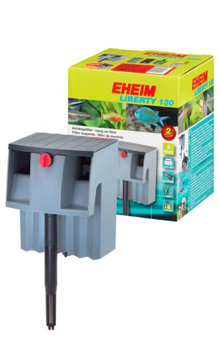 EHEIM Liberty 130 with filter insert