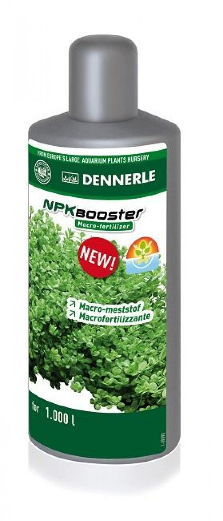 Dennerle - NPK Booster 250 ml