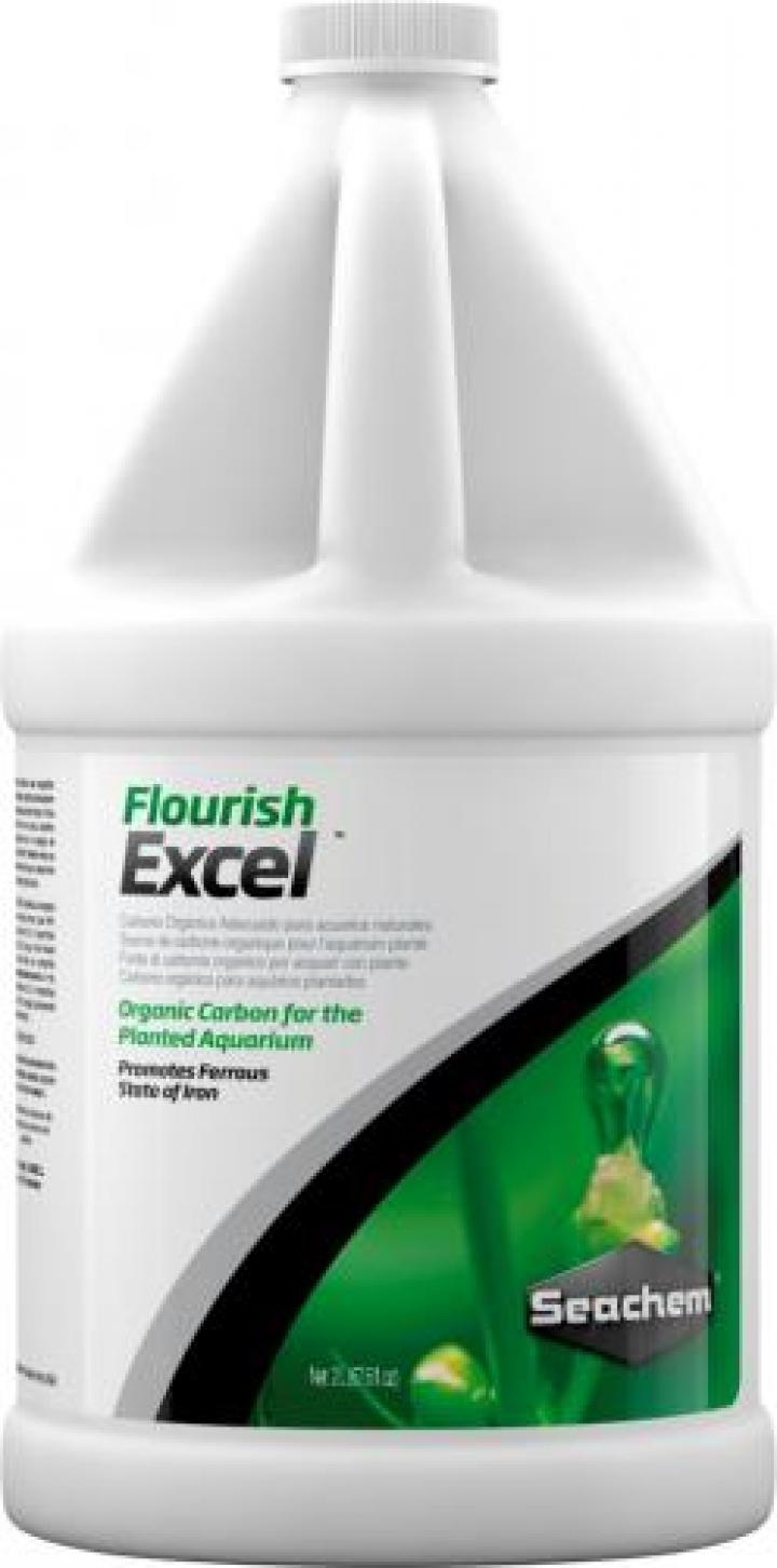 Flourish Excel 4 L