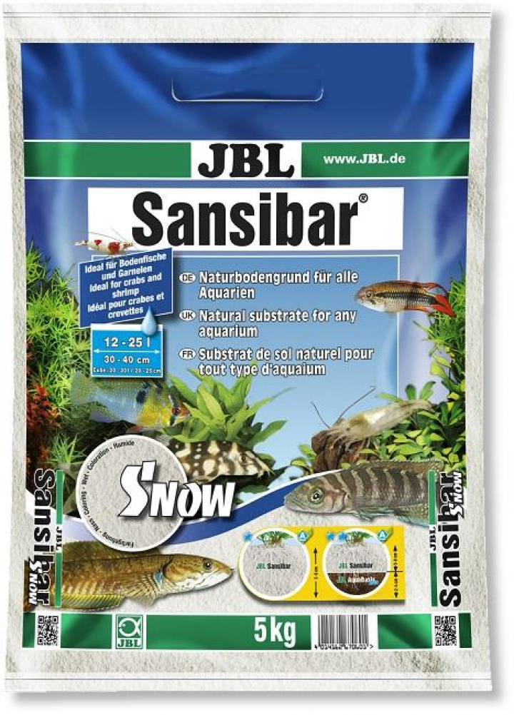 JBL Sansibar SNow 5kg