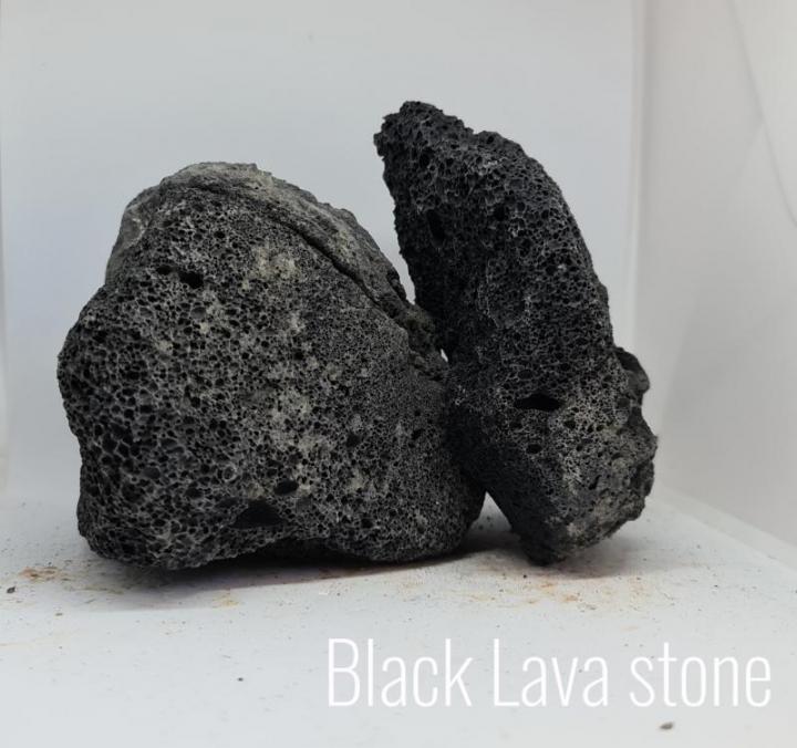 ROCHA VULCANICA Islandic Lava KG