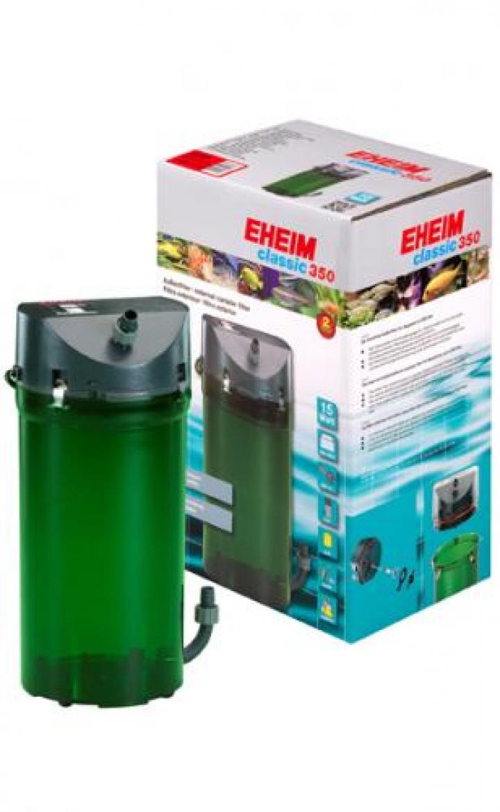 EHEIM FILTRO EXTERIOR 2215020 CLASSIC 350