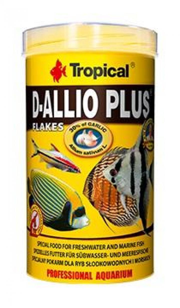 TROPICAL D-ALLIO PLUS 100 ML