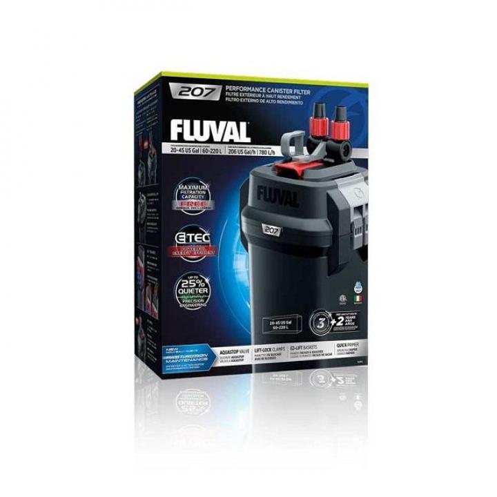 FLUVAL 207 780 lts/h