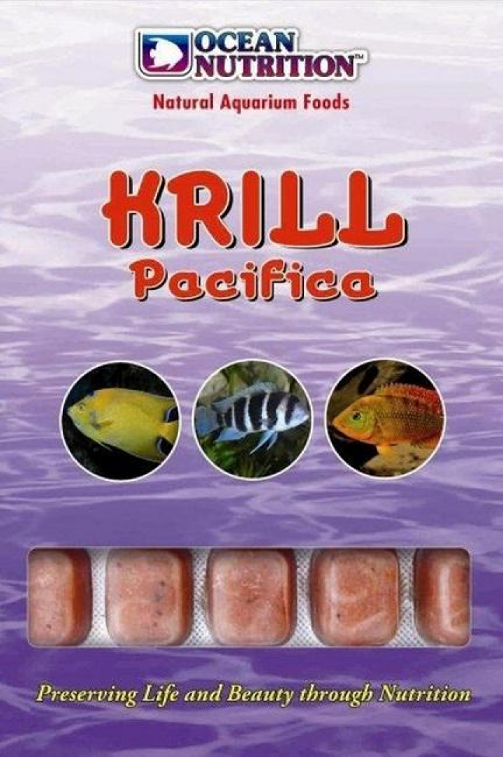 KRILL PACIFICA 100 grs