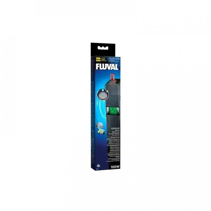 TERMOSTATO FLUVAL E100 W