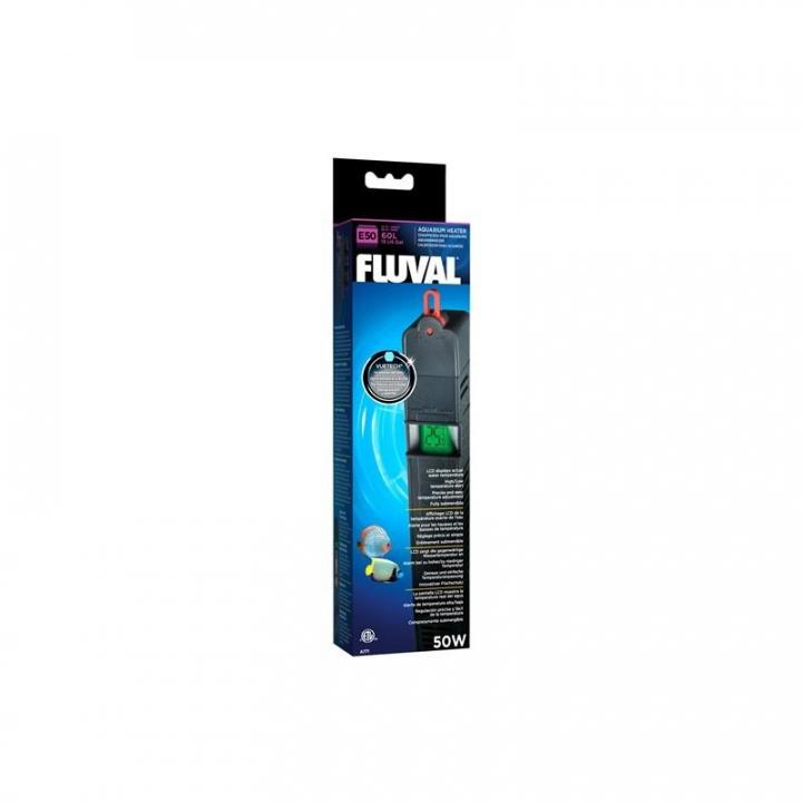 TERMOSTATO FLUVAL E50 W