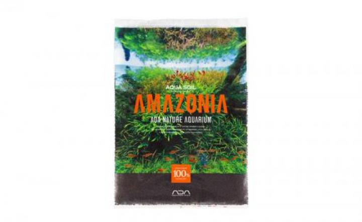 Aqua Soil - Amazonia  (9l)