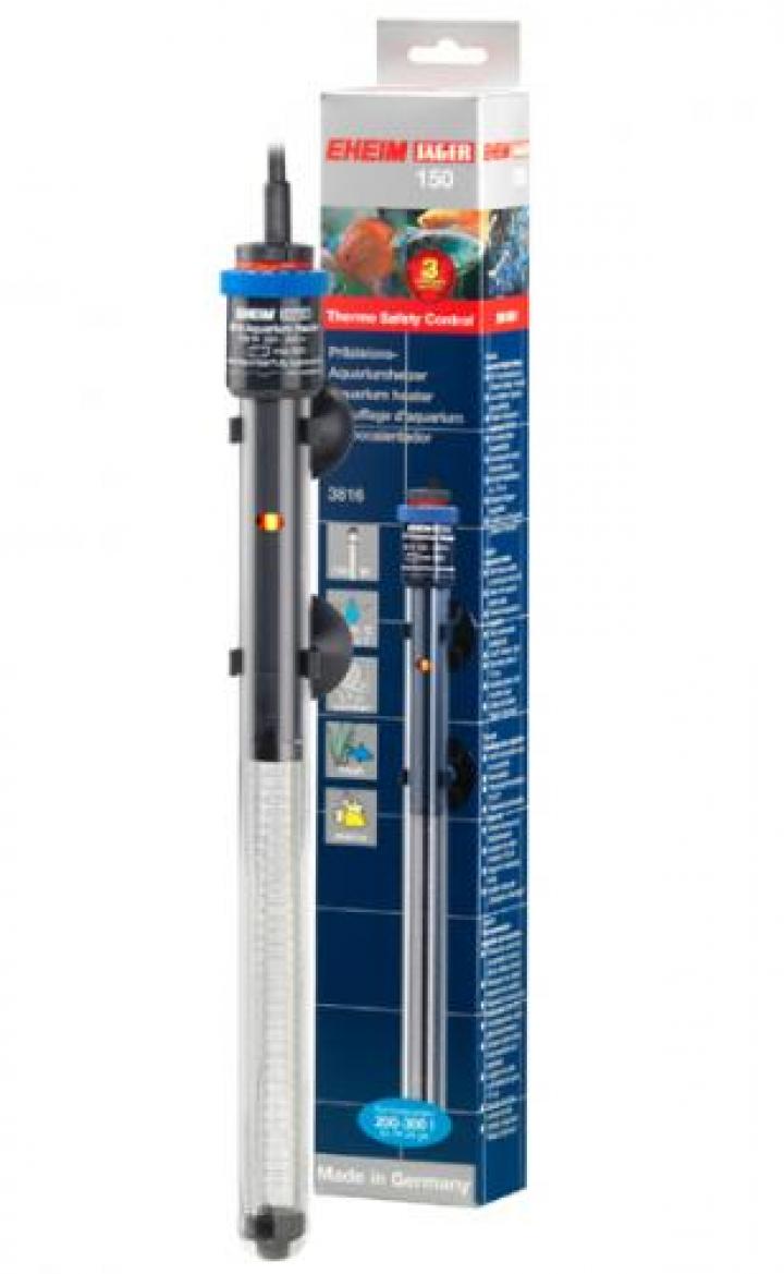 Eheim thermo control heater 150