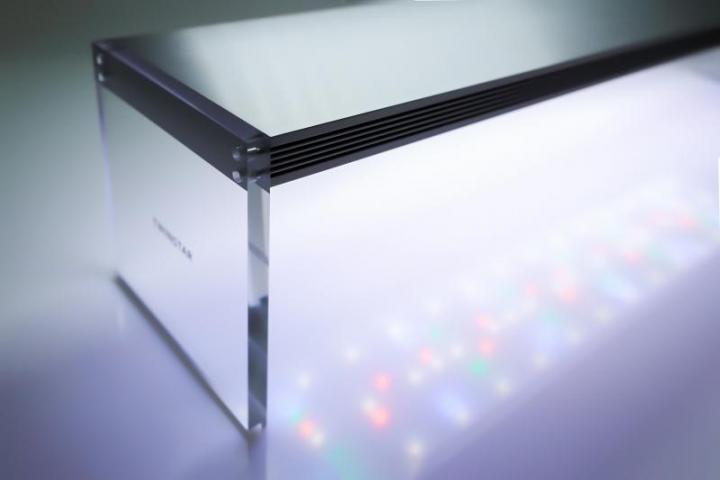 Twinstar Light 600E