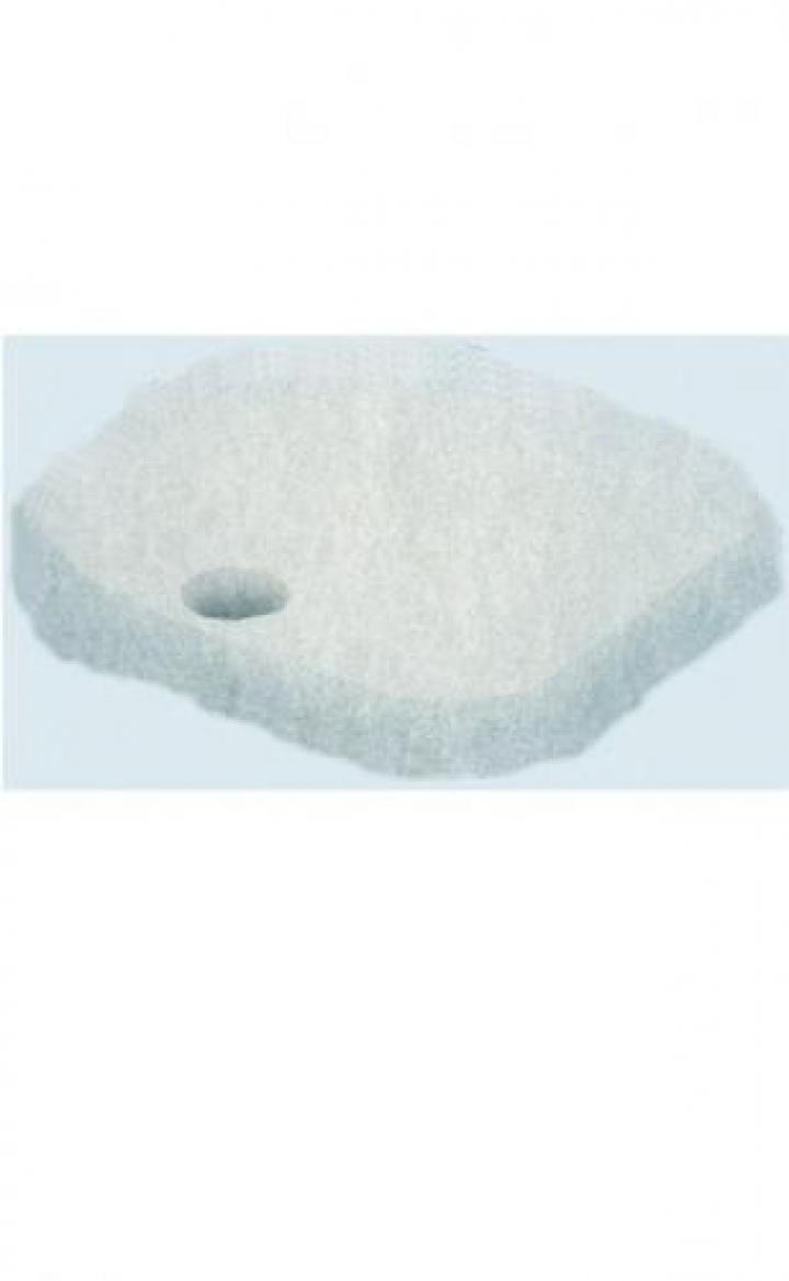 Fine filter pads (White)for 2026-2128 Prof II und 2226-2328