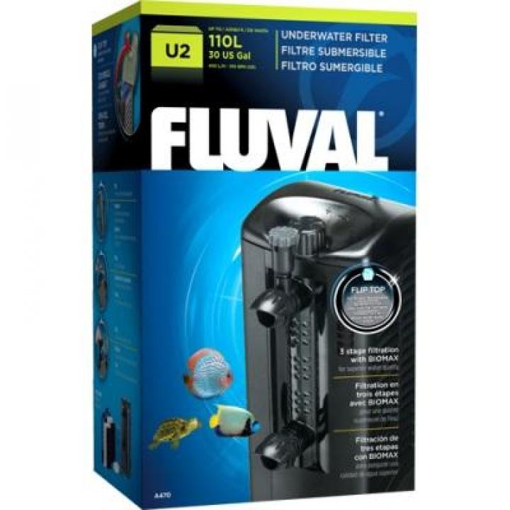 FLUVAL U2 FILTRO INTERNO (110L)