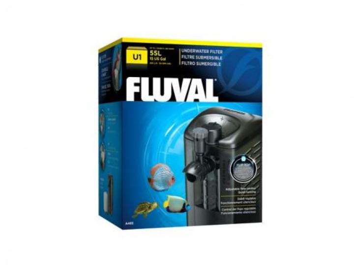 FLUVAL U1 FILTRO INTERNO (45L)