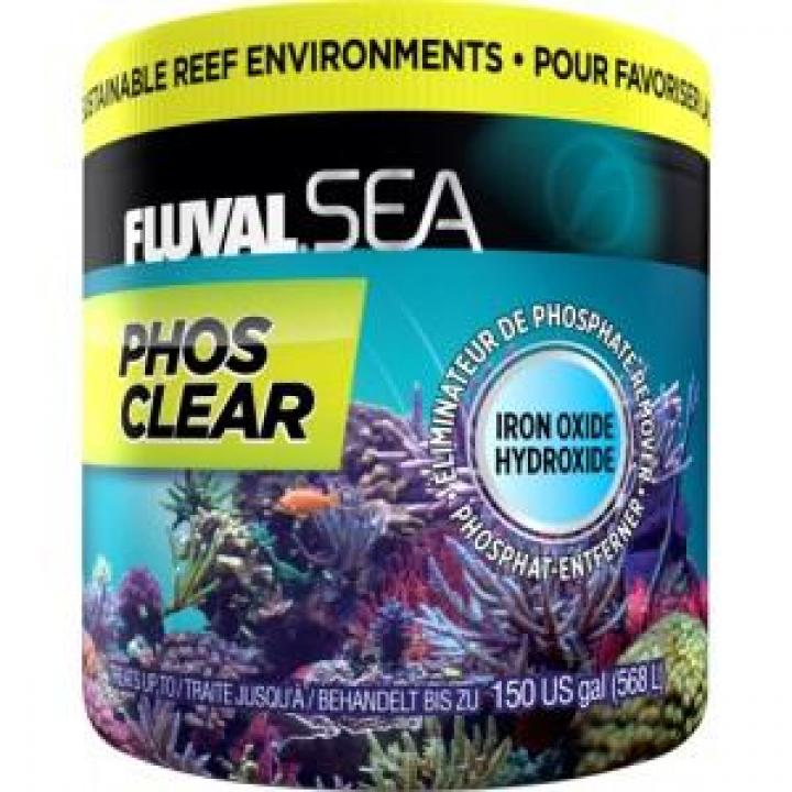 FLUVAL SEA PHOS CLEAR 150g