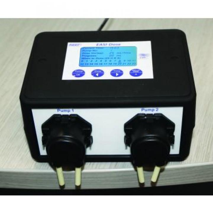 TMC Reef Easi-Dose 2 (2XPump Dosing System)