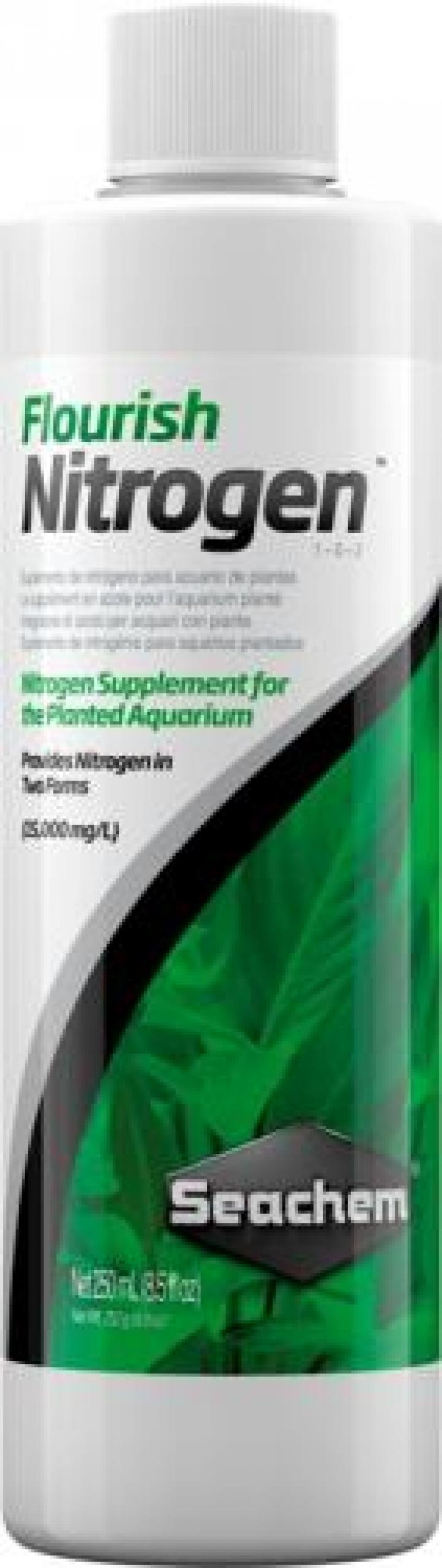 Flourish Nitrogen 100 ml