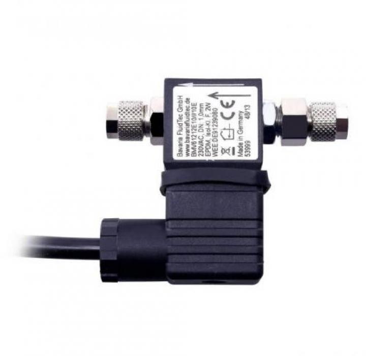 Bavaria Fluid Systems Solenoid valve