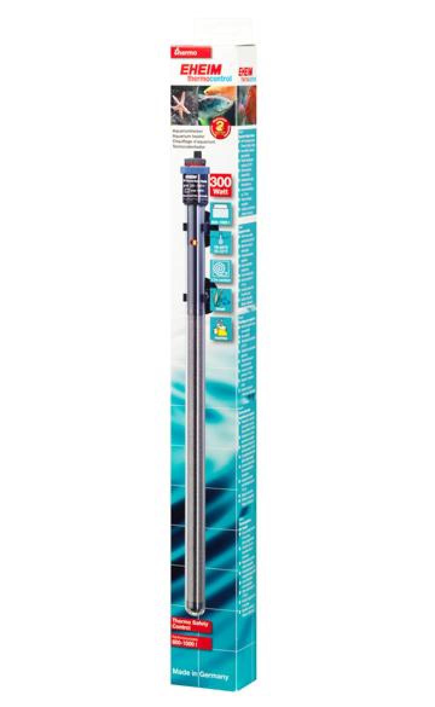 Aquarium thermostat heater 300 W (600-1000 L)