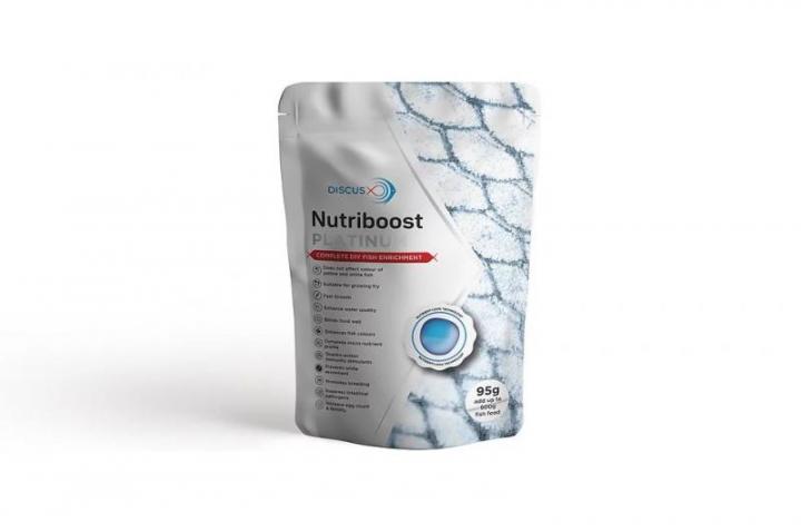 DISCUSX - NUTRIBOOST-PLATINUM 95gr