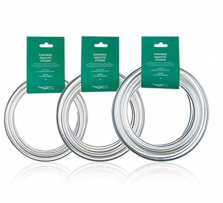 Chihiros Clean Hose - 9/12mm - 3mts