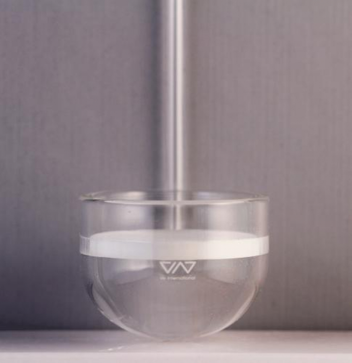 Viv Music Glass Diffuser 40 mm