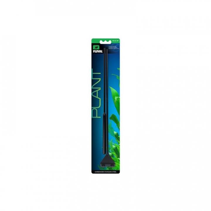 Raspador de lâmina fluval para algas 62 cm