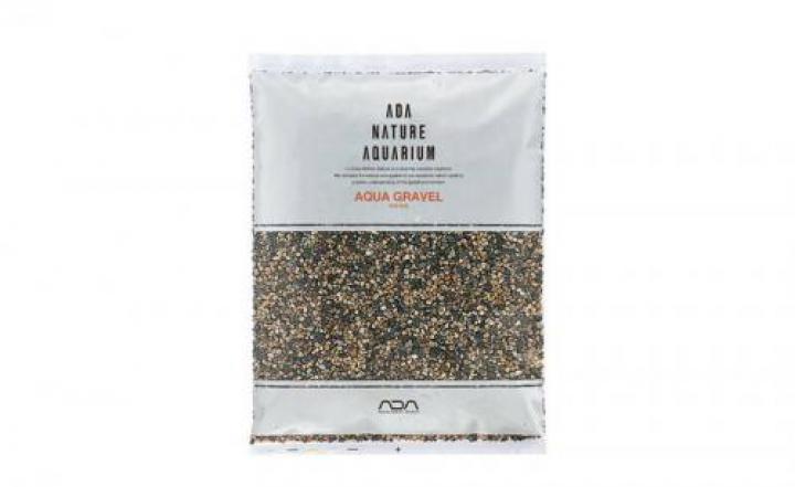 Aqua Gravel S  (8kg.)
