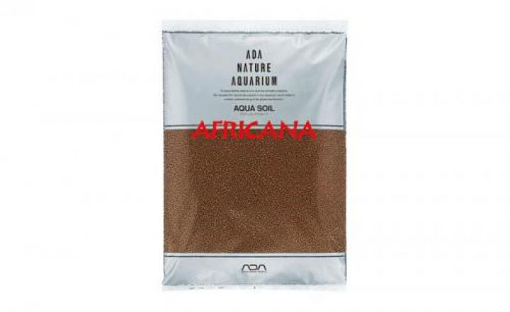 Aqua Soil - Africana (3l)