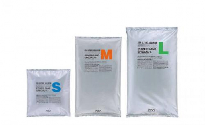Power Sand Special-M (6l)