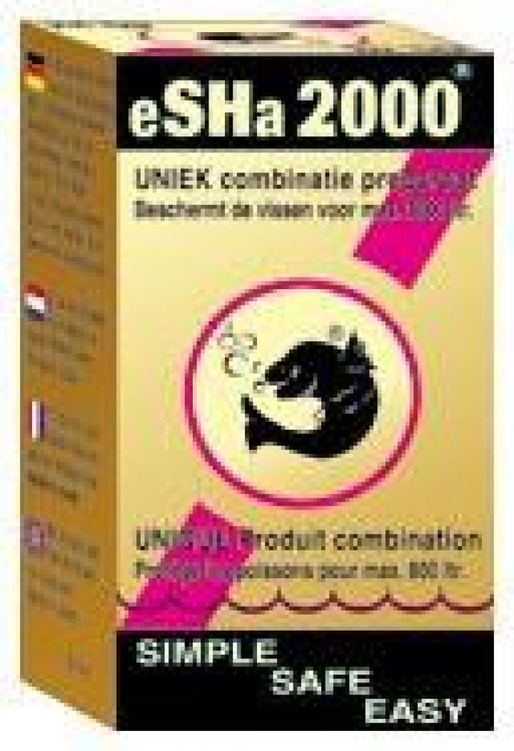 ESHA 2000 TRATAMENTOS DE FUNGOS 20ML