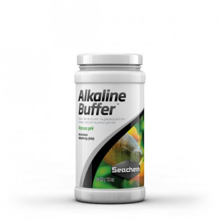 Alkaline Buffer 300 gr
