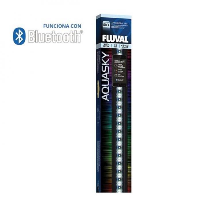 FLUVAL AQUASKY LED Bluetooth 2.0 30w 99-130cm