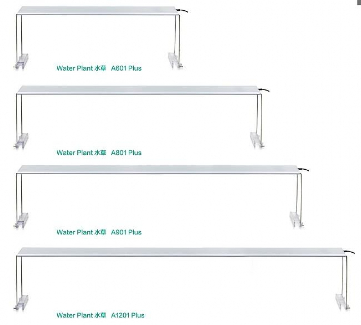 Chihiros A-Series Led Lighting System A901 Plus