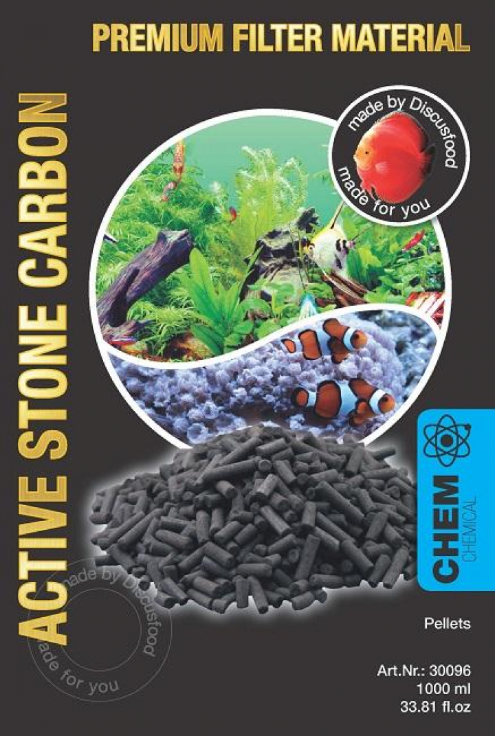 Discusfood Active Stone Carbon 1 ltr