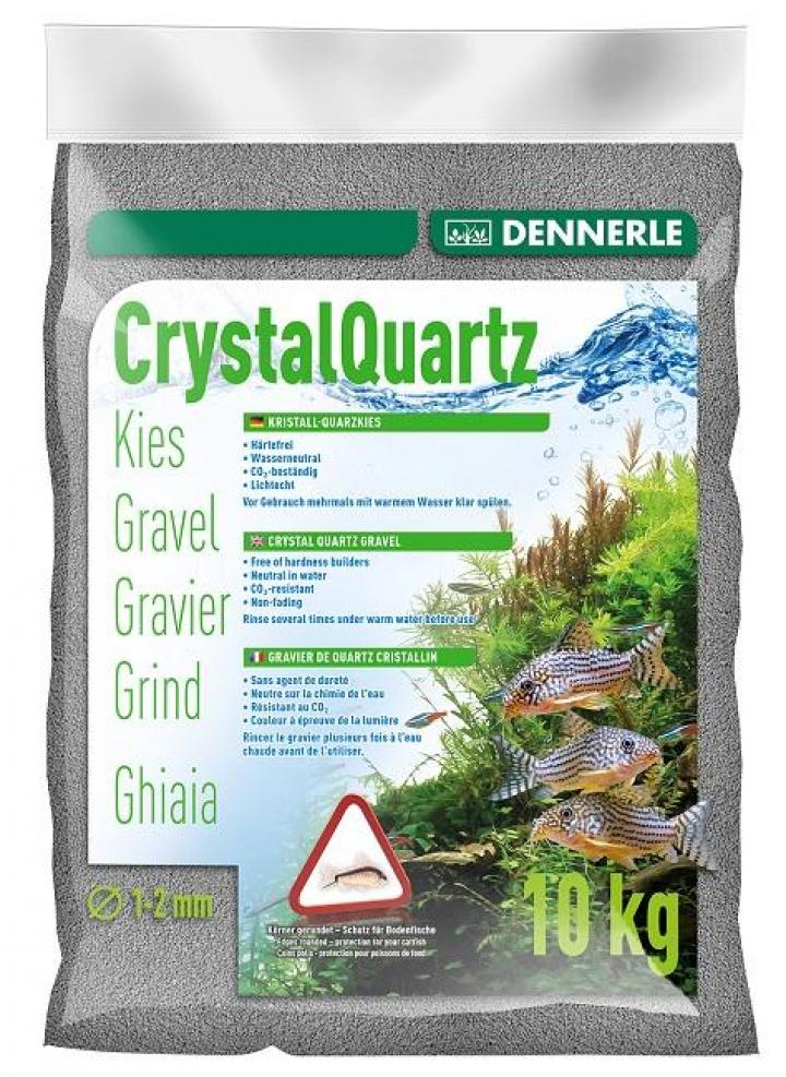 Dennerle - gravel 10 kg natural white