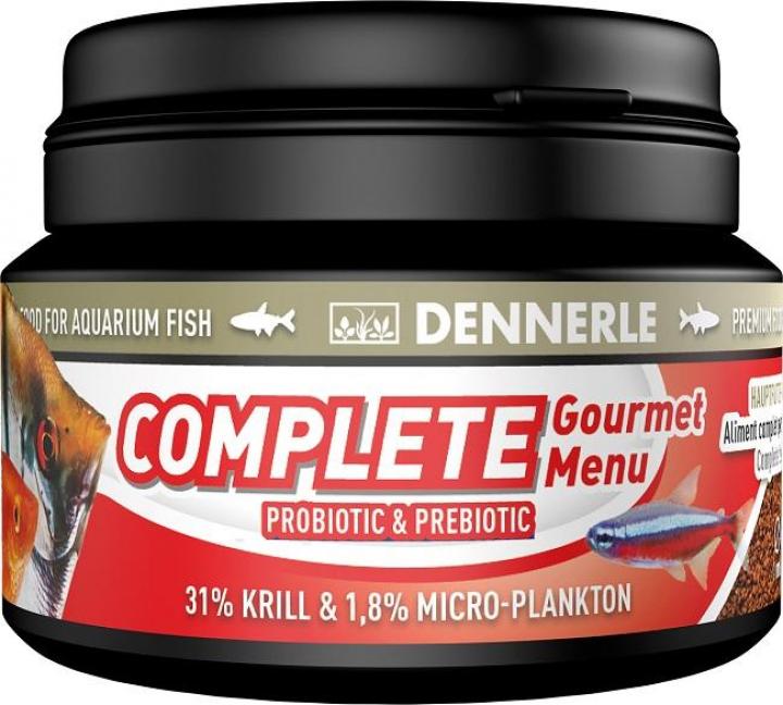 Dennerle - Complete Gourmet Menu 100ml
