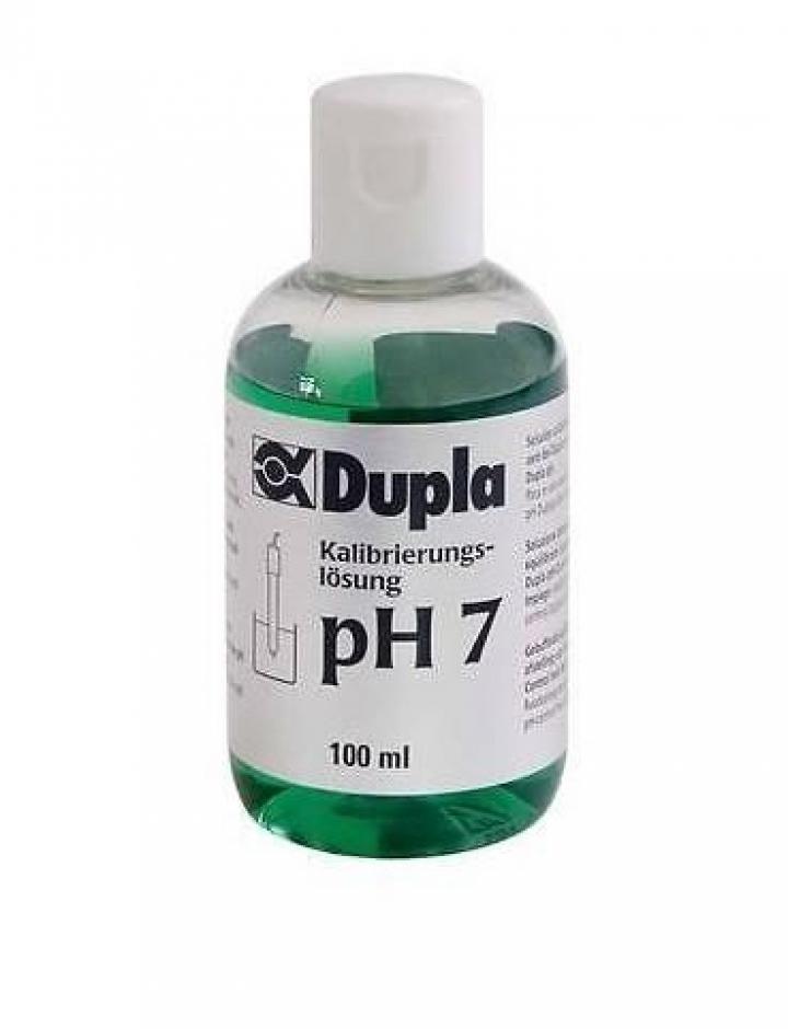 DUPLA-SOLUÇAO  PH7 100ML