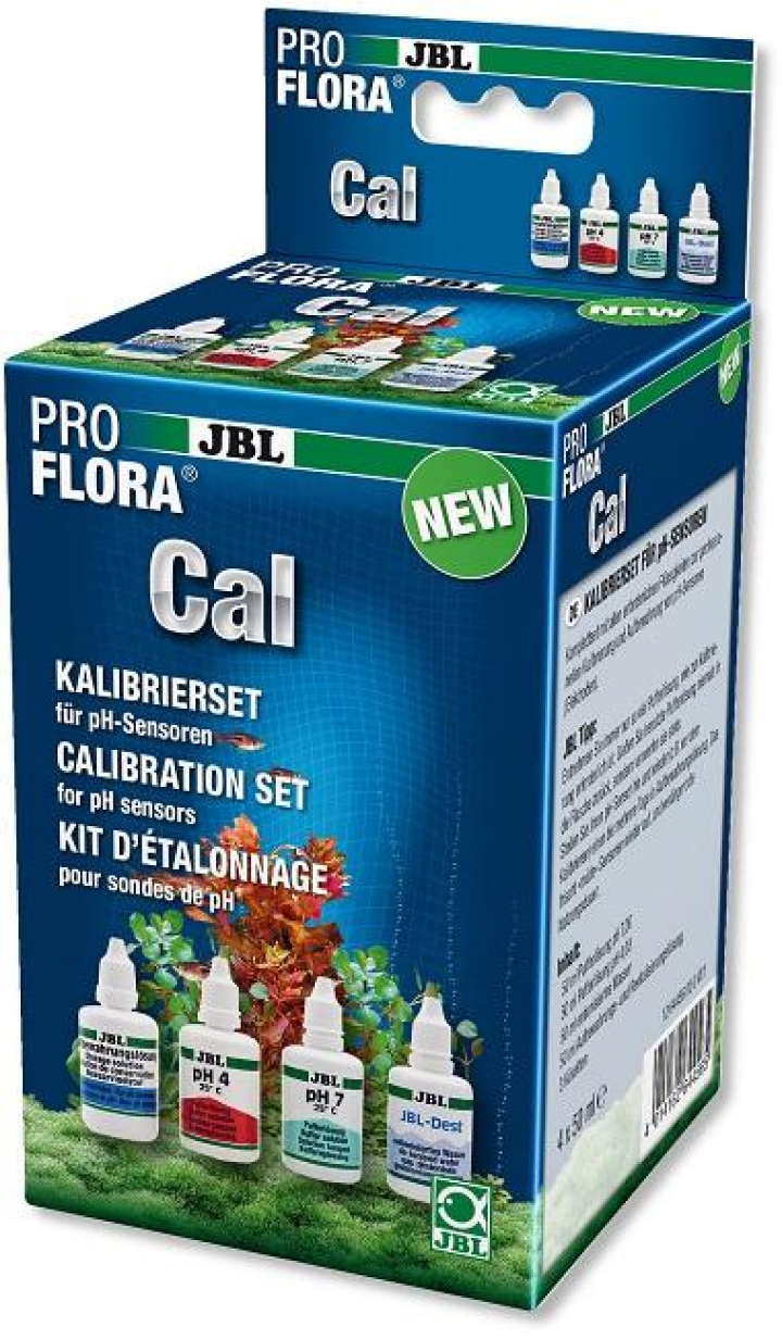JBL ProFlora Cal 2