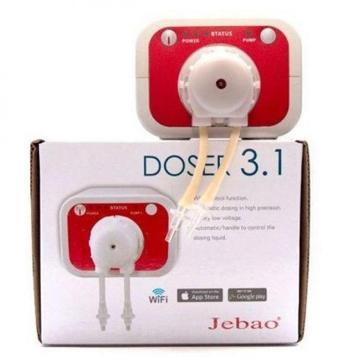 Jebao fluid dispenser DOSER 3.1 WiFi