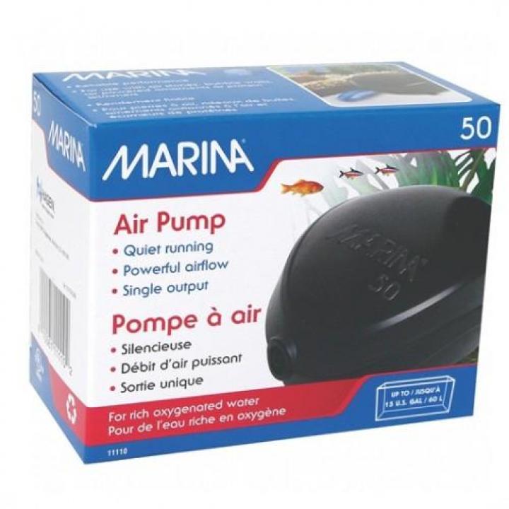 MARINA 50 BOMBA DE AIRE(10-60LTS)
