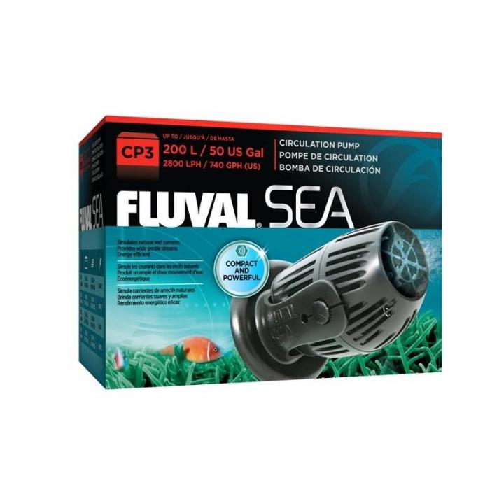 FLUVAL SEA CP3 BOMBA 2800 L/H