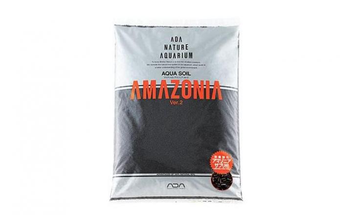 Aqua Soil - Amazonia Ver.2  (3l)